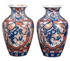 Vases/Urns