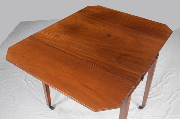 Sheraton Pembroke Table  SOLD