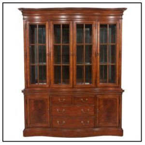 Bookcases/Secretaries